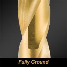 Fully Ground