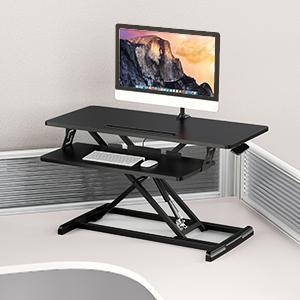 ErGear Height Adjustable Sit Stand Desk