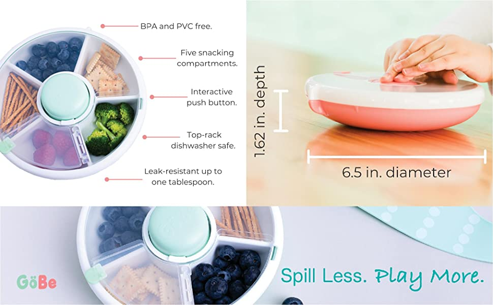 spill less play more