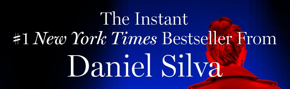 The Cellist Daniel Silva NYT Bestseller