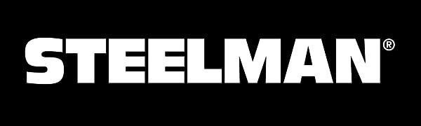 Steelman logo