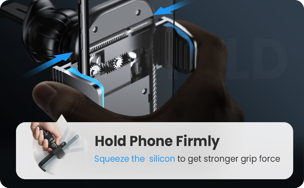 car cell phone mount