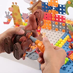 trendy bits drill for kids creative mosaic drill set for kids  drill for kids  kids drill set