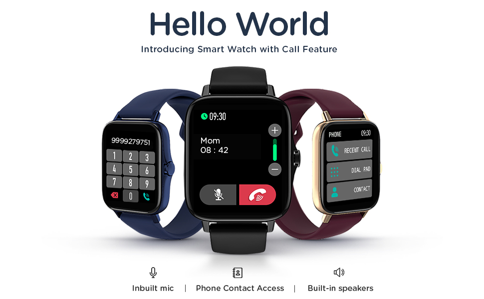 Cosmos, smart watch, fitness tracker, spo2, thermometer, BP, HR, calling phone, calling watch