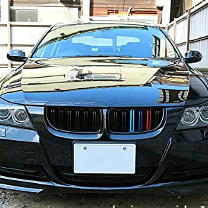 1- e90 front grille