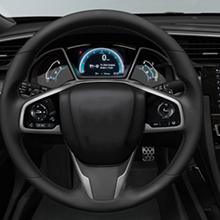 Steering Wheel Trim  Honda Civic