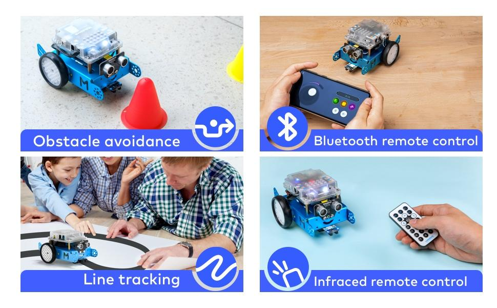 control the arduino kit for kids and teens 6 7 8 9 10 and up years old