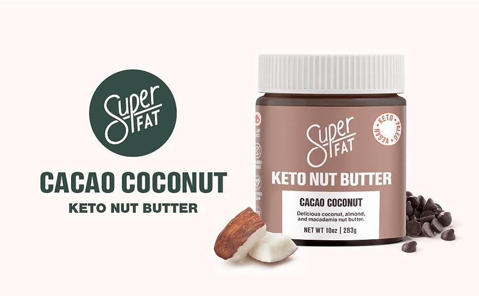 Cacao Coconut