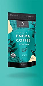 Enema Coffee 1LB