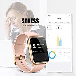 stress monitor