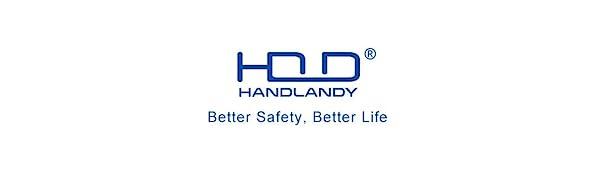 HLDD HANDLANDY LOGO