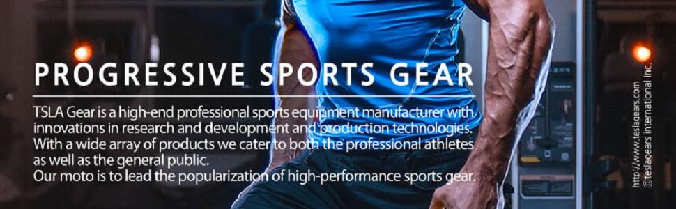 progressive sports gear