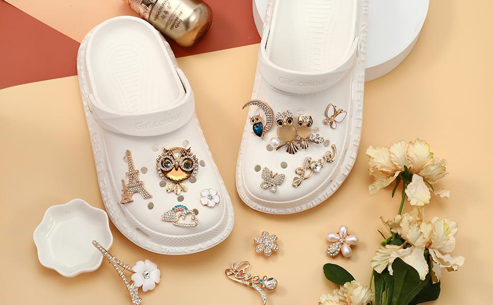 Shoe Charms Fashion