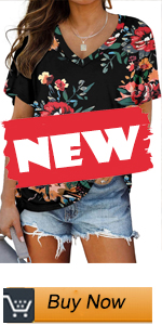 casual summer tops for women
