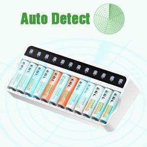 auto detect