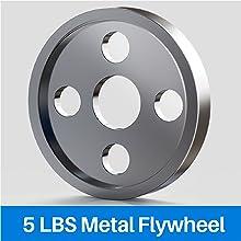 metal flywheel