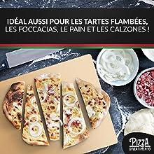 Pizzakombi EBC FR 4