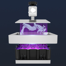 ANYCUBIC Photon Mono SE 3D drucker