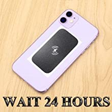 Metal Plate for Phone Magnet