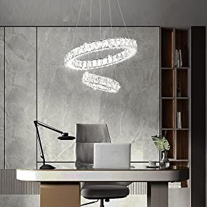 Stainless Steel Ceiling Lights
