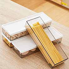 pasta container