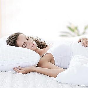 Enjoy your sleep