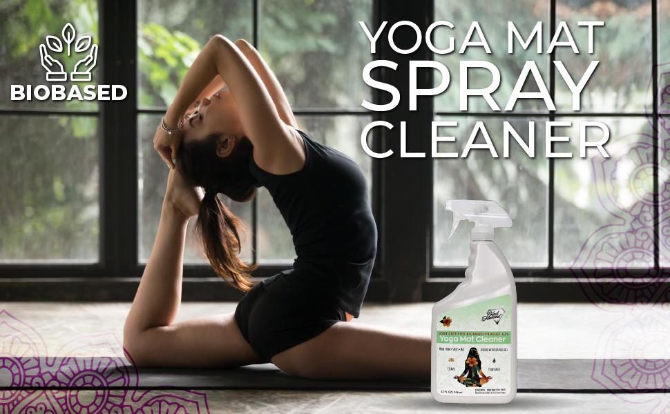 yoga cleaner