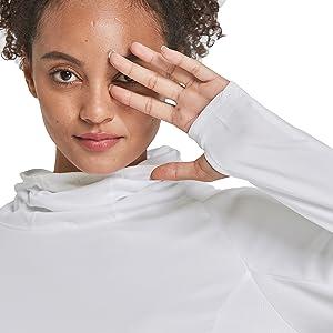 lightweight shirts women
