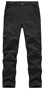 Womenamp;#39;s Snow Pants Fleece Lined