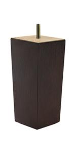 wood furniture legs