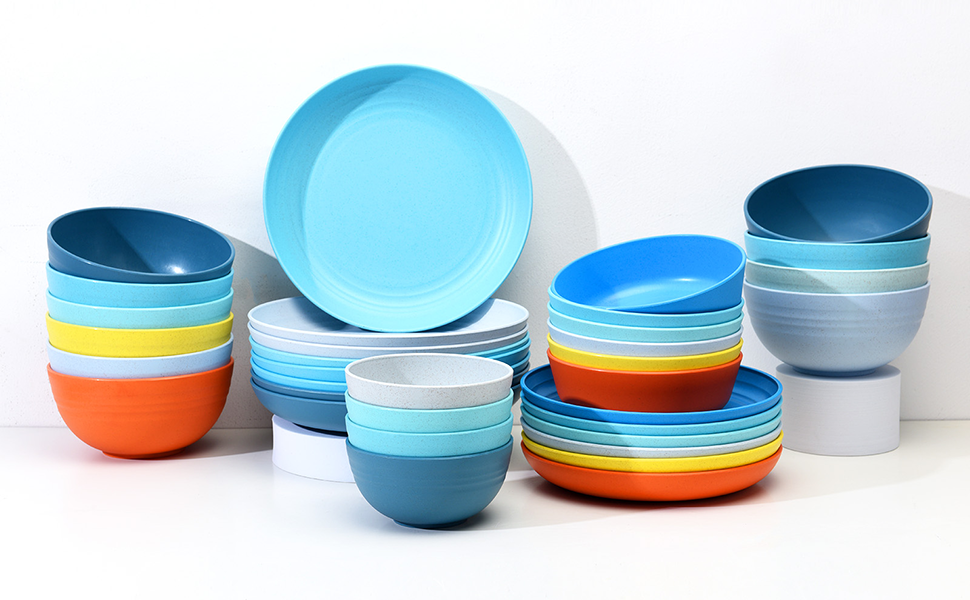 bowls family