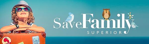 SaveFamily Superior