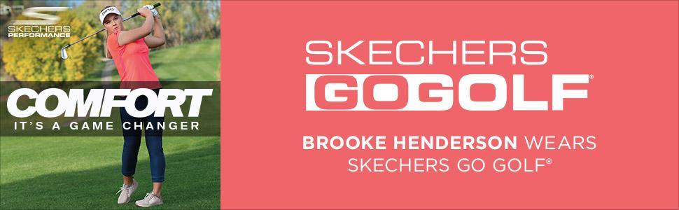 Skechers Brooke Henderson