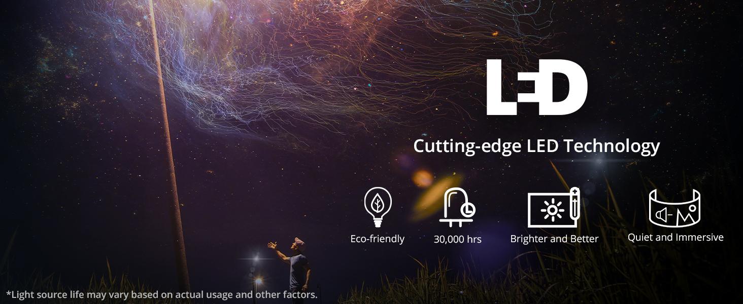 Next Generation LED Technology