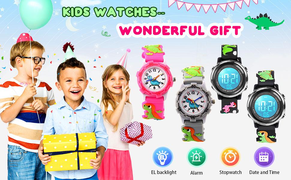 Kids Watch