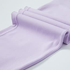 sily touch,comfortable wear