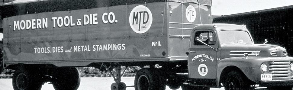 MTD Banner Old