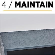 4 / Maintain