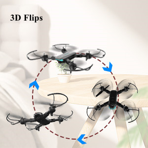 3D Flips