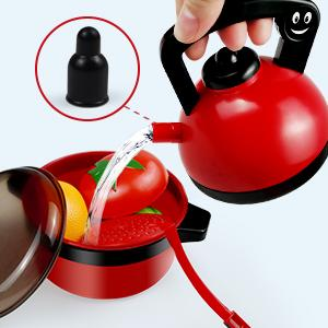 play kitchen pots and pans