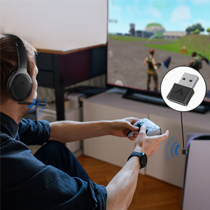 gaming headset with good sound quality