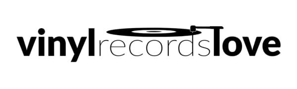 Soporte para discos de vinilo
