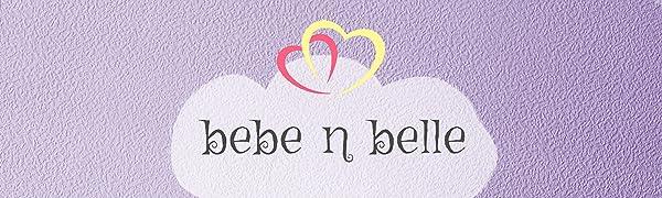 bebe n belle logo