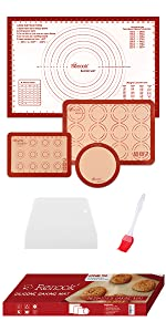 pastry mat