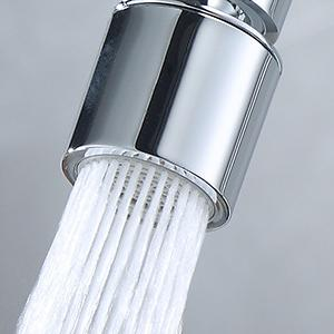 Powerful Shower Mode