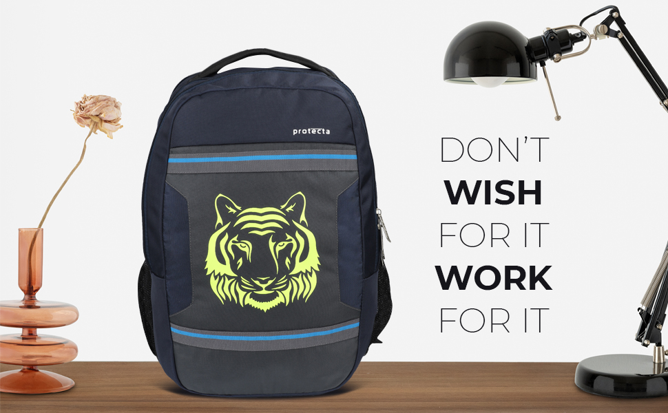 Protecta Harmony Laptop Backpack