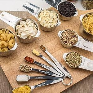MioMio Measuring Spoons