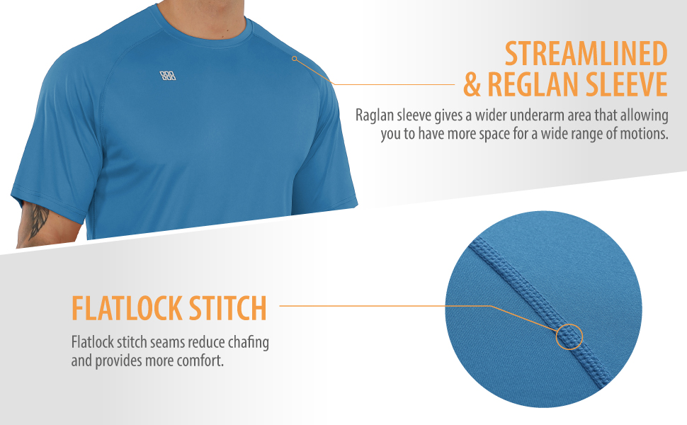 men athletic shirts