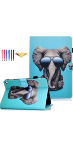 Kindle Fire HD 8 Cover 2020