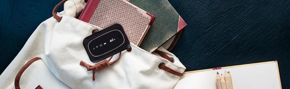 Mini  Portable Router -Your best partner